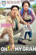 Nonton Film Oh! My Gran (2020) Subtitle Indonesia Streaming Movie Download