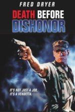 Nonton Film Death Before Dishonor (1987) Subtitle Indonesia Streaming Movie Download