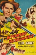 Nonton Film Wyoming Renegades (1955) Subtitle Indonesia Streaming Movie Download