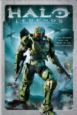 Nonton Film Halo: Legends (2010) Subtitle Indonesia Streaming Movie Download