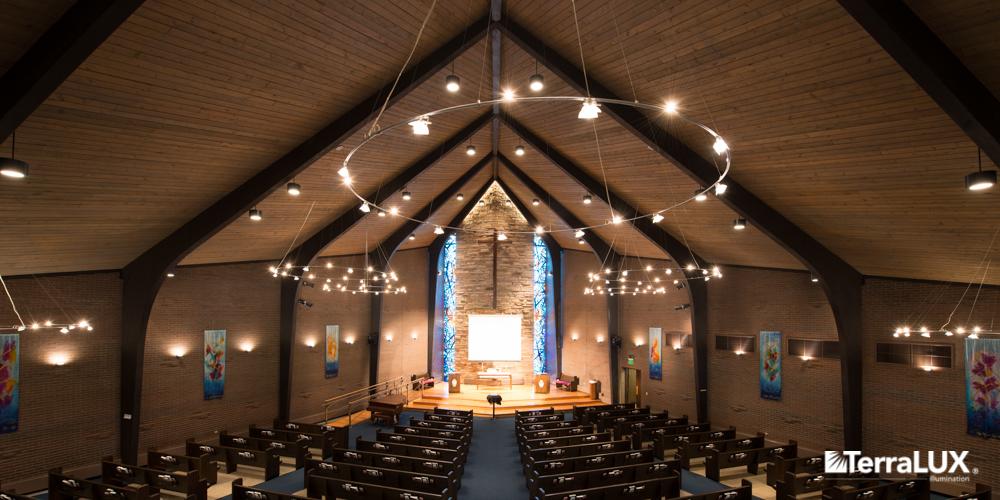 Church Pendant Light Fixtures