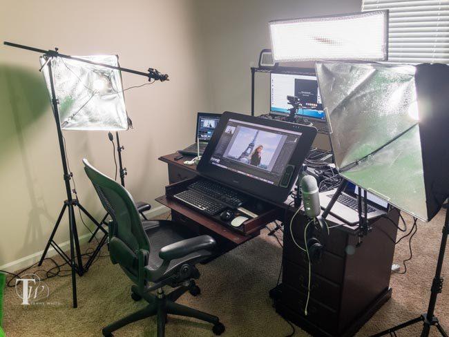 Best Studio Lighting Setup
