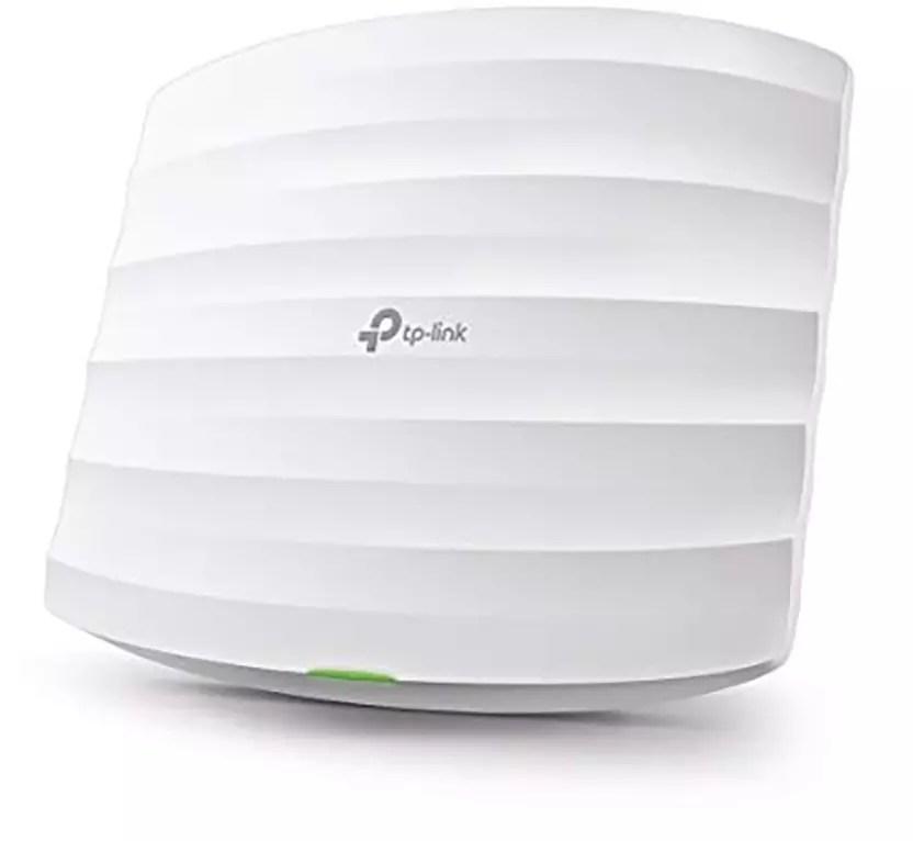 Mis pruebas del punto de acceso Wifi TP-Link EAP225 Punto de acceso Wi-Fi de doble banda de CA