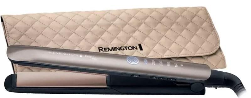 Plancha de pelo Remington Keratin Therapy Pro S8590