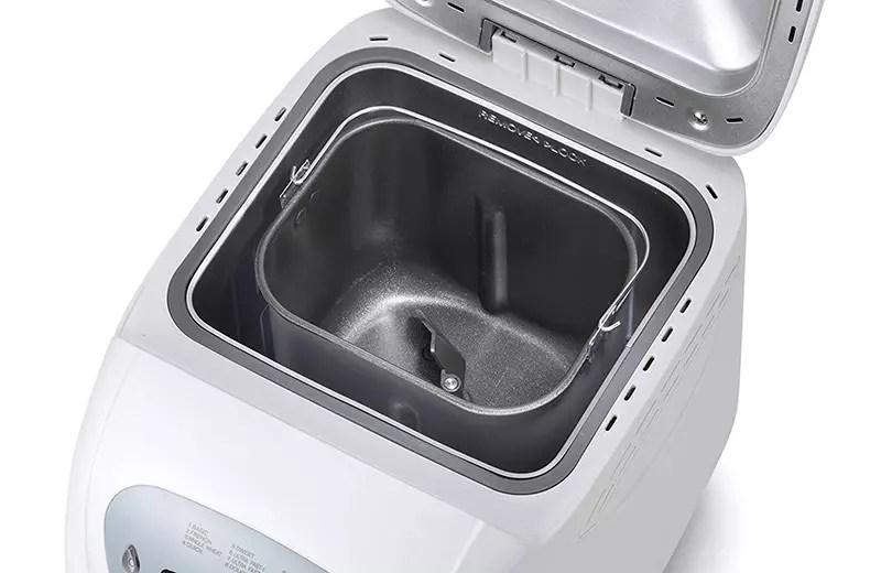 Tristar BM-4585 Máquina para hacer pan 600 W Blanco