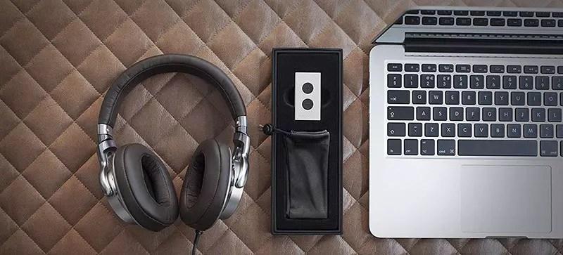 Cambridge Audio DacMagic XS – Convertisseur numérique analogique USB Portable