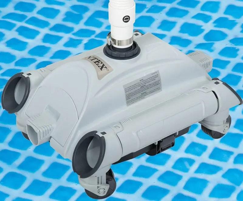 𝐥𝐥 comparatif et tests des meilleurs robots piscine