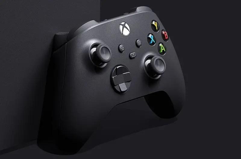 Qué decir hoy sobre los controladores Xbox Series X