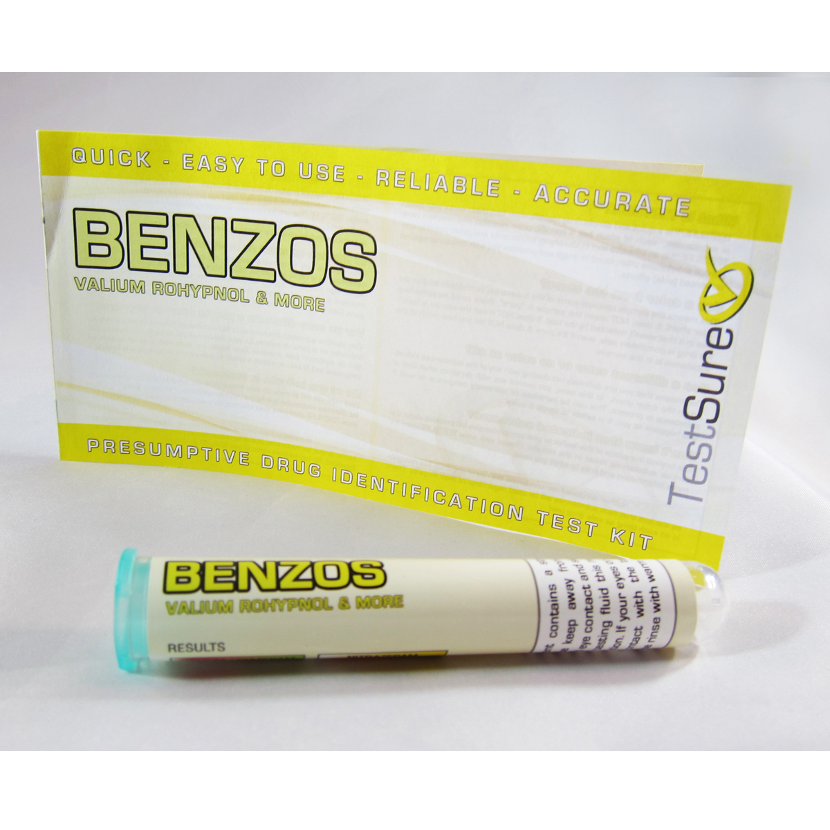 What Are Benzos Drug Test