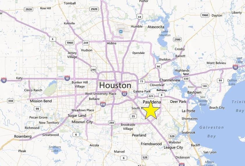 Sam Houston University Contact