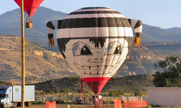 hot air balloon grand canyon # 69