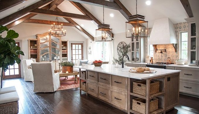 Would You Like To Be Featured On Fixer Upper Or Your