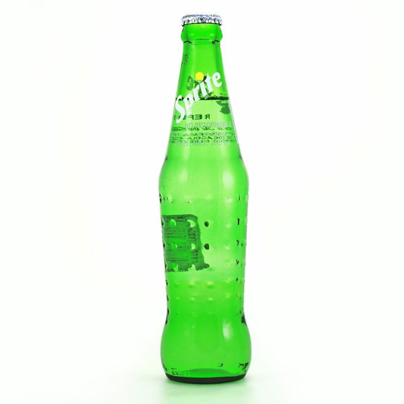 Mexican Coca Cola Product
