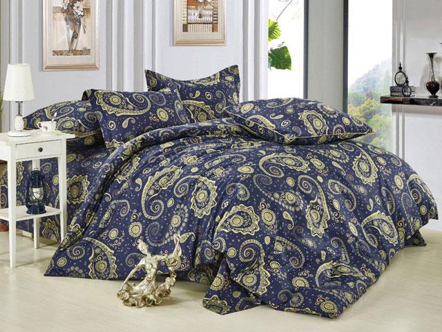 Roupa de cama do luxo de classe boshi