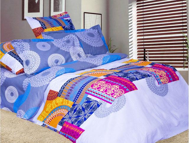 Calcular ou poplin o que é melhor para roupa de cama