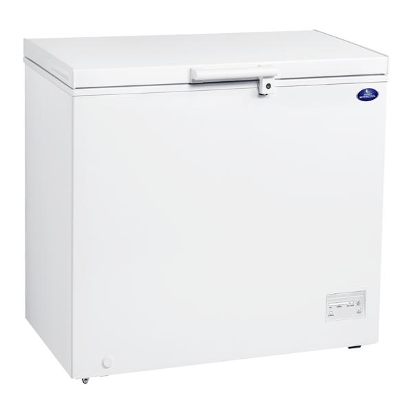 ตู้แช่นมขนาดใหญ่ รุ่น SNH-0205