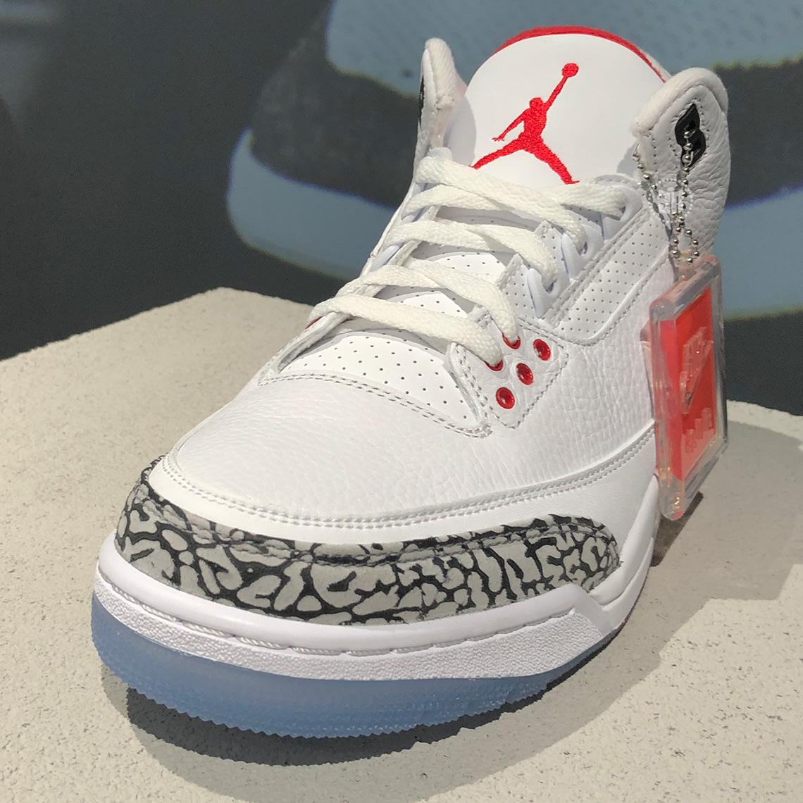 Jordan 1988 All Star Shoes