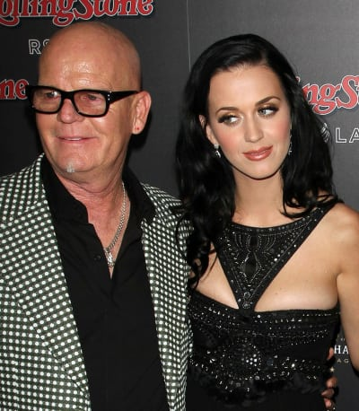 Katy Perry's Parents on Divorce: A Gift From God! - The Hollywood Gossip