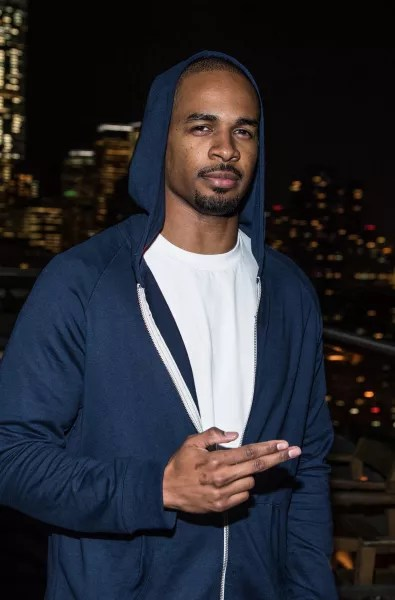 """Damon Wayans Jr. Ignites Controversy with """"Racist"""" July ..."""