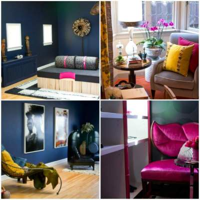 Amazing ideas for home office design - useful expert ...