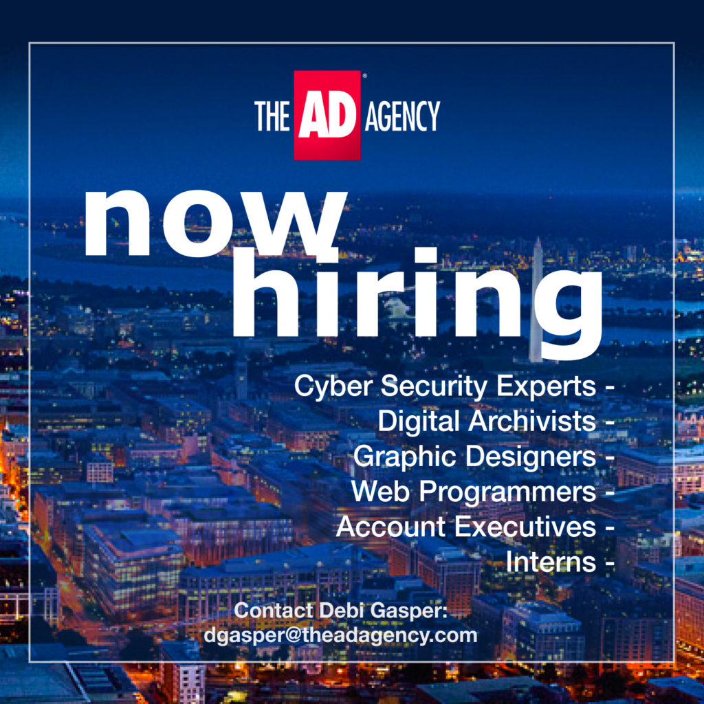 Security Agency Hiring Now