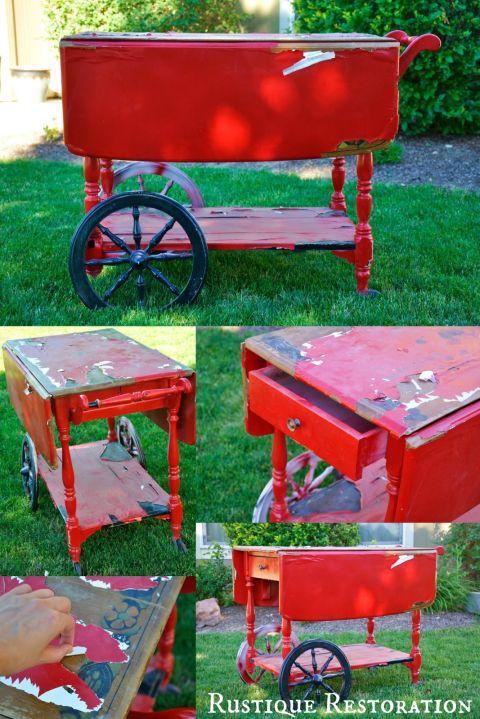 Raised Garden Box Paint