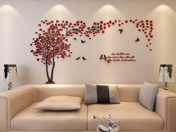 Butterfly Wall Murals Ideas