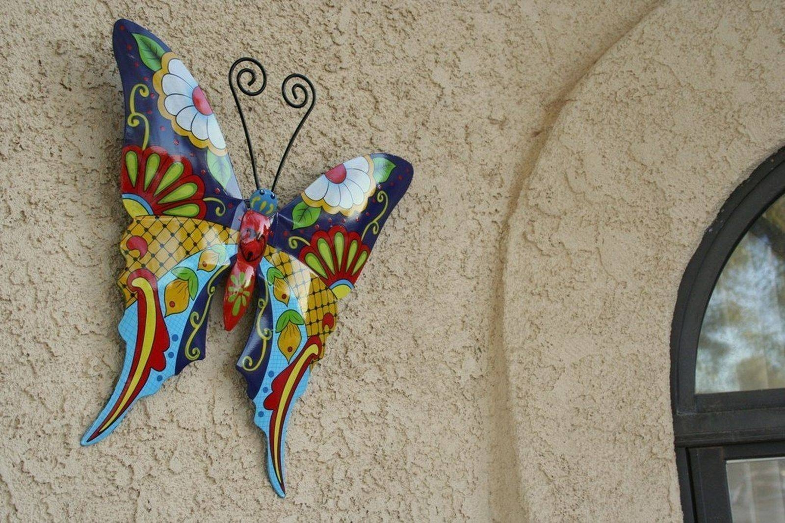 Mexican Outdoor Wall Art