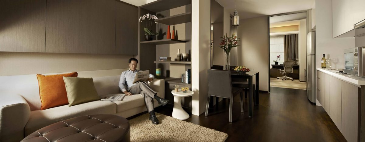 The ASAP – Association of Serviced Apartment Providers ...