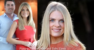 Erin Molan opens up on split from fiance