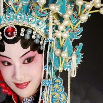 The Official Beijing Theatre Guide Website Classical Beijing Opera at Huguang Guild Hall