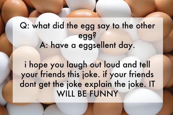 25 Jokes Written By Kids Only Your Inner Child Will Understand