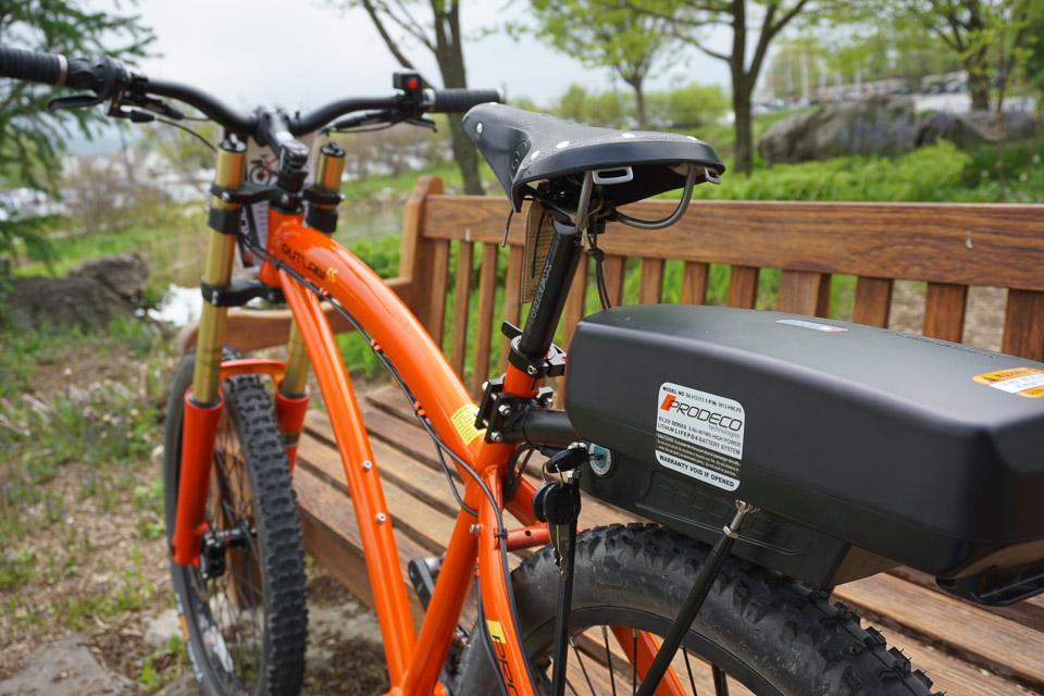 2014 Prodeco Electric Bikes