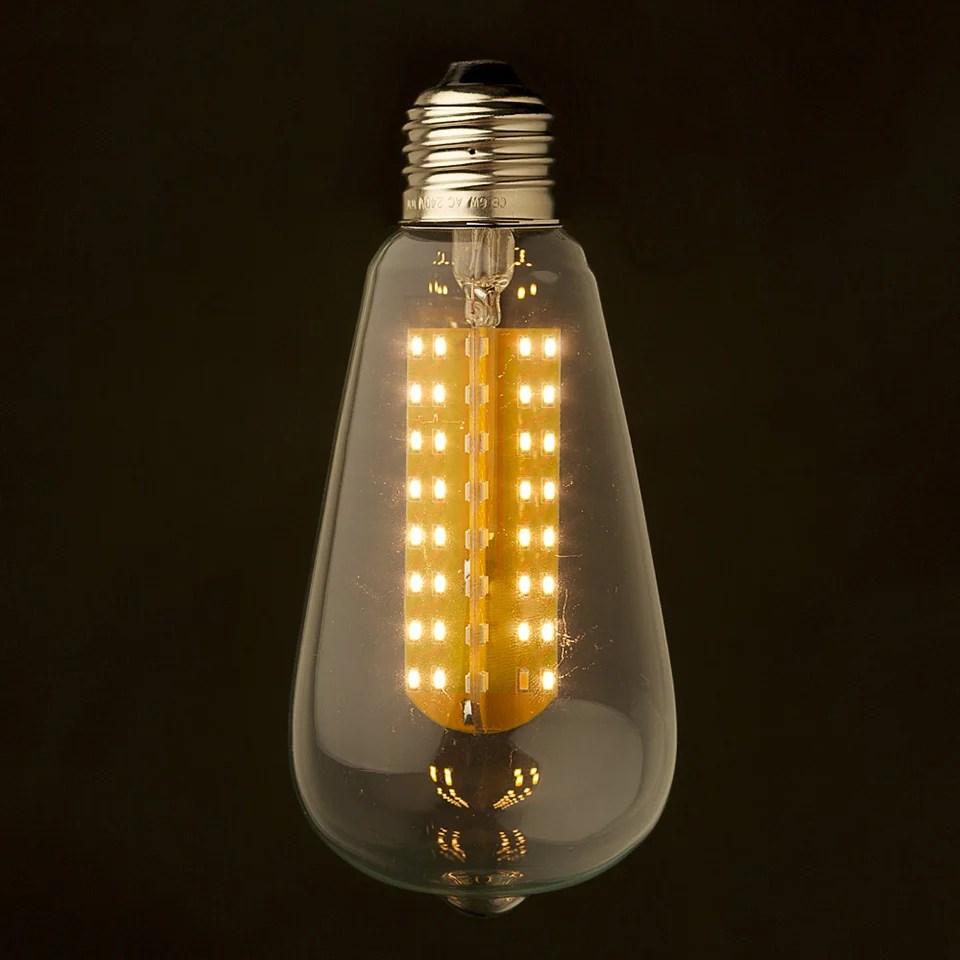 Led Edison Lights