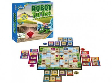 Thinkfun Robot Turtles - Coding for Kids