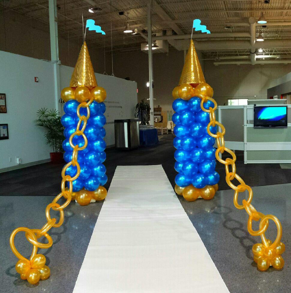 Balloons Led Lights