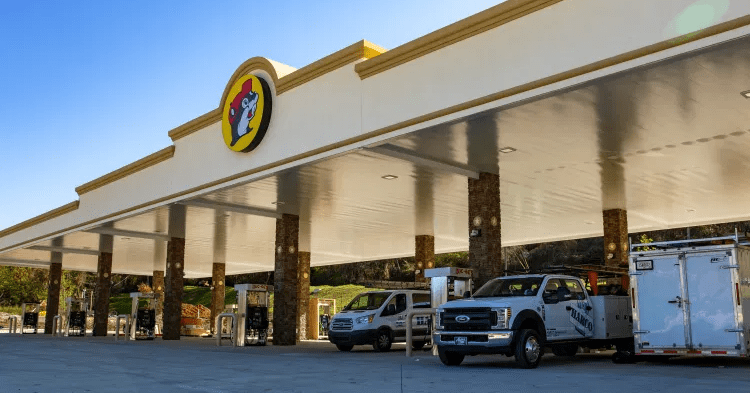 New Buc-ee's location planned for Auburn