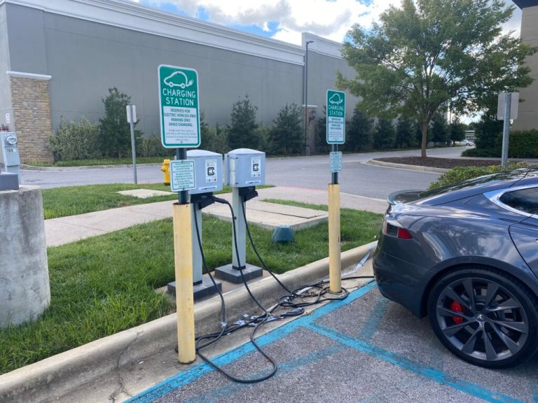 Charge your Tesla up at 7 of Huntsville's favorite spots now