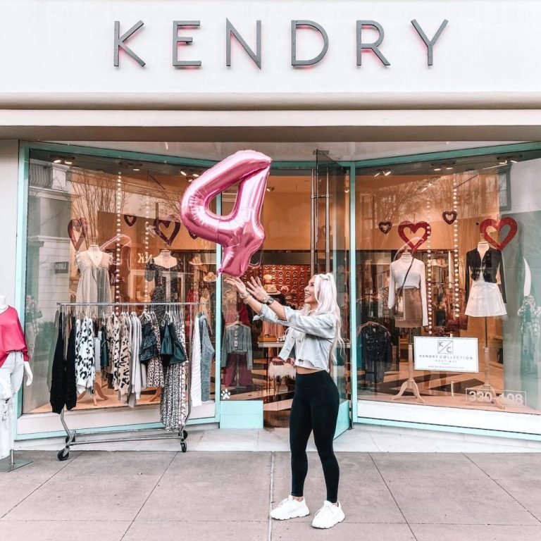 Small Biz Monday: 3 reasons to shop at Kendry Collection Boutique in Huntsville