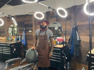 3 unique reasons to check out a new Huntsville speakeasy—Loud House Barbershop & Taproom