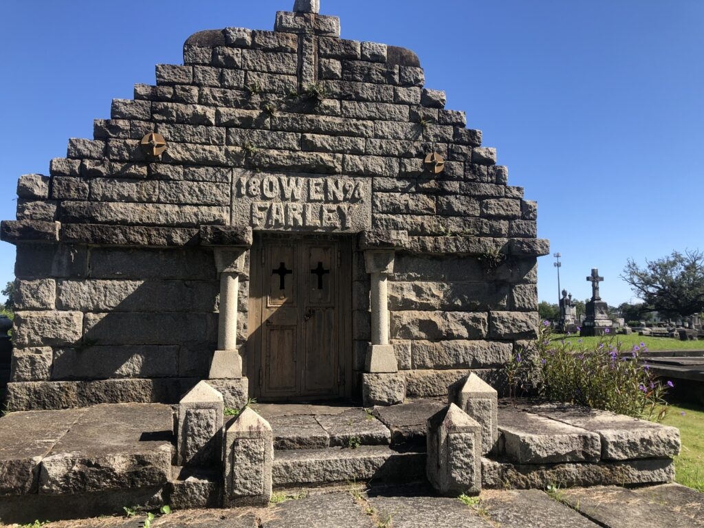 5 historical burials in Mobile you need to know about