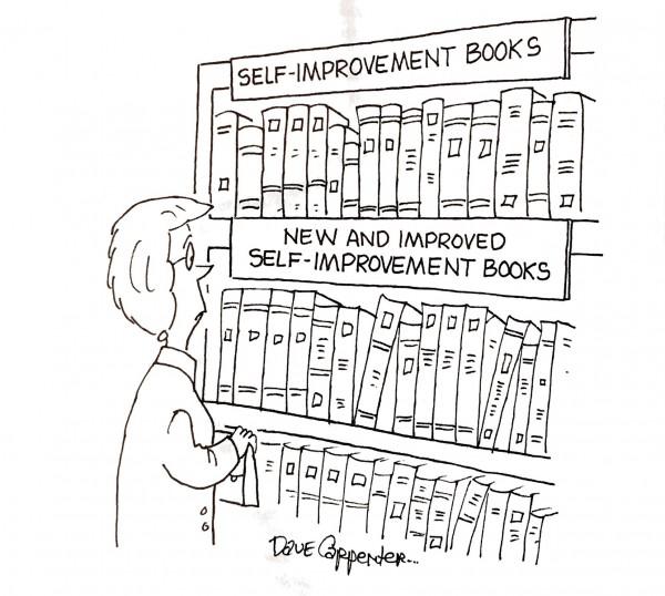 Best Seller Books Self Improvement
