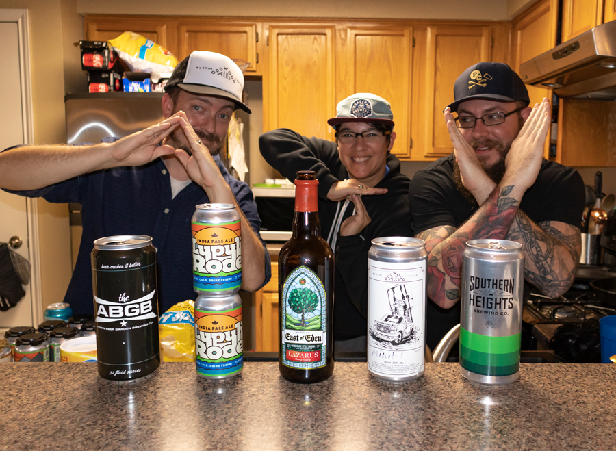 The Beerists For The Love Of Craft Beer