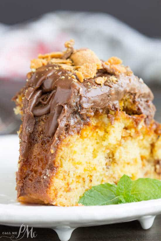 Recipes Deen Easy Paula Cake