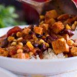 Chicken Taco Chili Recipe