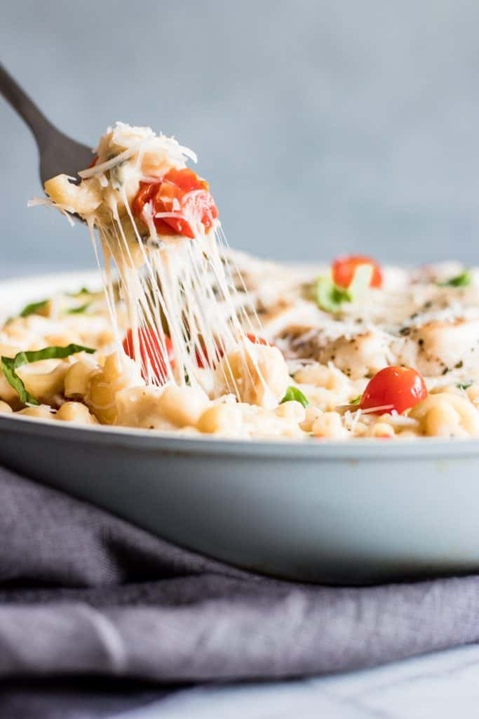Easy Cheese Tortellini Pasta Salad
