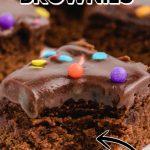Cosmic Brownies