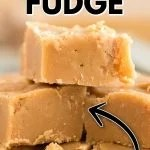 Old Fashioned Peanut Butter Fudge