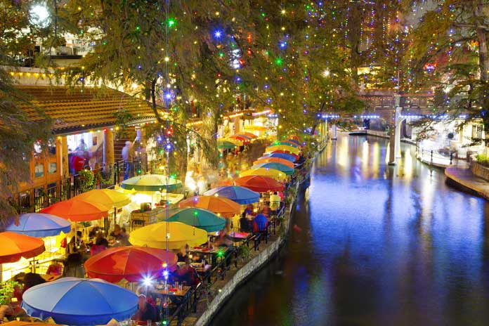 Experience The Best Things To Do In San Antonio Texas