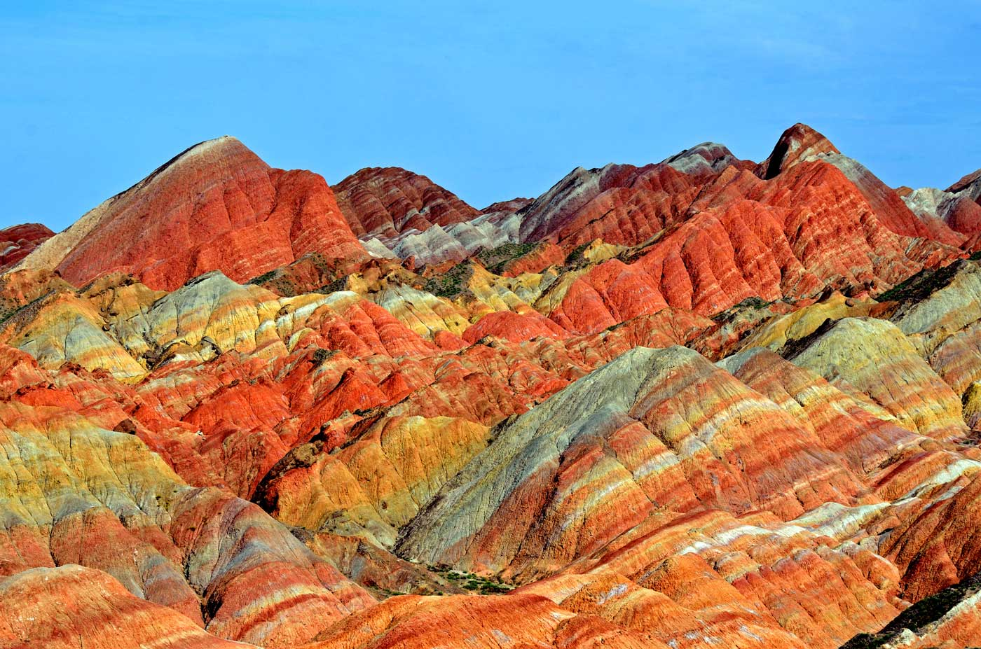 14 Most Beautiful Places on Earth You Won't Believe Exist